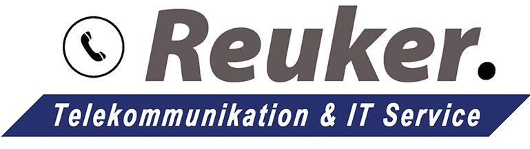 Reuker Telekommunikation & IT Service