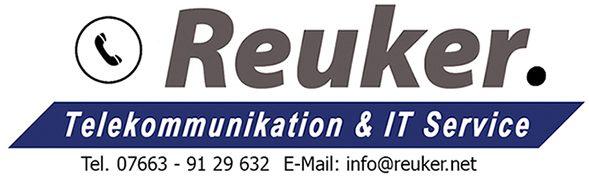 Reuker Telekommunikation und IT service